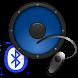Blue Mono Sound by soynerdito