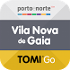 TPNP TOMI Go Gaia by TOMI