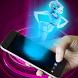 WinX Hologram Simulator Joke by Kilouo