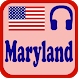 USA Maryland Radio Stations by Worldwide Radio Stations