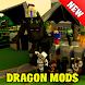 Dragon Mods