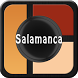 Salamanca Offline Map Guide by Swan IT Technologies