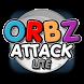 Orbz Attack Lite by KillerBytes