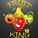 King of fruit splash by DEV-IT
