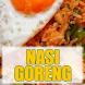 Nasi Goreng Resep Spesial by Aopheapp