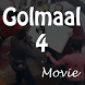 Movie Video for Golmaal Again by gajanadINC