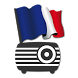 Radio Gratuite - Radio FM France (Radio en ligne) by AppMind - Radio FM, Radio Online, Music and News