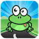 Froggar Cross Road Adventure by Chaikiat Sittiya