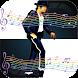 Michael Jackson Piano Tiles by Piano Developper