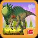 Dino Pachycephalosaurus-Robots by IGRI Studio