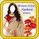Women Indian Fashion Sarees by Poppy Apps