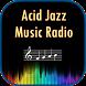 Acid Jazz Music Radio by Poriborton