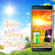 Solar Battery Charger Prank by Photo Editor Dev Team