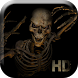 Skeleton Dance Live Wallpaper by Bastiaan Mastix Corp