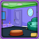 Escape Games-Puzzle Livingroom by Quicksailor