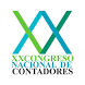 XX CONGRESO NACIONAL DE CONTADORES by Sinfopac Internacional
