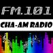ชะอำเรดิโอ cha-amradio by DwebsaleTeam