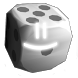 Maximal Dice Roller by Wing13's Games