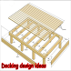 Decking design ideas by imagesdev