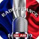 Radio France En ligne by Georky Cash App-Radio FM,RadioOnline,Music,News