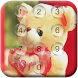 Teddy Bear Pin Lock Screen by appsfreelocker