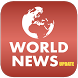 World News by BinaryWisdom SOFT