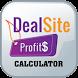 Deal Site Profits Calculator by Monetized Marketing LLC