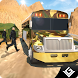 Off-Road Army Bus Simulator 3D by 3D Games Village