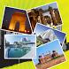 Delhi tourism by Stepforadder Technologies Pvt. Ltd.