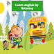 Learn english by listening by kids game learn