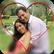 Love Heart Defocus Maker by Manila Mobi