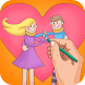 How to Draw Love and Romantic by Mobilicos