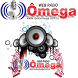 Rádio ômega by Limar Stream Host