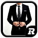 the design of mens suits 2017 by RiskaYuventus