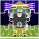 American Football Games Puzzle by Sport Dev