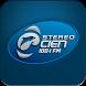Stereo Cien by NRM Web S.A. de C.V.