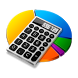 Super Calculator Droid by UlmDesign