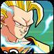 Goku Dragon Z: Attack of Saiyan by app fine devz