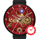 Hero watchface by DesignerKang by WatchMaster