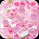 Pink Sakura 桜 Cherry Blossom by Leotheme MT Studio