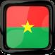 Radio Online Burkina Faso by Offline - Aplicaciones Gratis en Internet S8 Apps