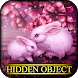 Hidden Object - Sweetheart by Difference Games LLC