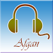 Collection of songs Afgan by Suneo Dev