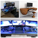 Computer Desk Ideas by Ngabase
