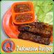 Indonesian Recipes by QueenStudio