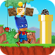 Adventures Of Masks World by AT Pocoyo Team