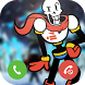 Papyrus Fake Call - Best Fake Call