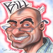 BILL'S CARICATURES by Techtronics Media Corp