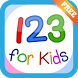 Kids Learn Counting Numbers by Autotec Software and solutions