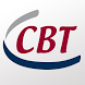 CBT Mobile Banking for Tablet by Community Bank and Trust